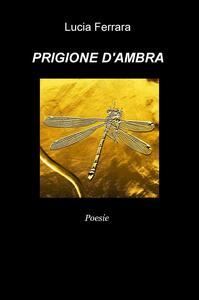 Prigione d'ambra - Lucia Ferrara - copertina