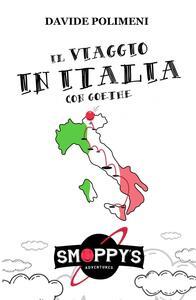 Il viaggio in Italia con Goethe - Davide Polimeni - copertina