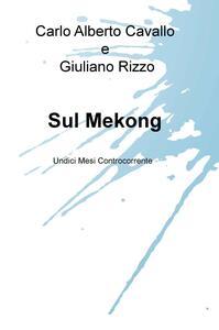 Sul Mekong. Undici mesi controcorrente - Giuliano Rizzo - copertina
