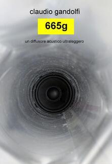 Radiosenisenews.it 665g. Un diffusore acustico ultraleggero Image