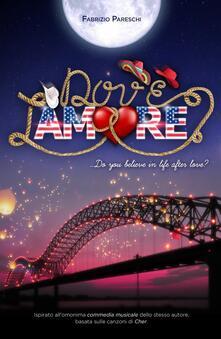 Associazionelabirinto.it Dov'è l'amore. Do you believe in life after love? Image