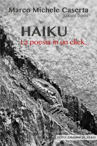 Haiku. La poesia in un click... - Marco Michele Caserta - copertina