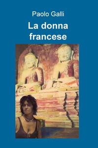 La donna francese - Paolo Galli - copertina