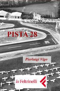 Pista 28 - Pierluigi Vigo - copertina