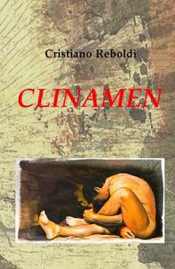 Clinamen - Cristiano Reboldi - copertina