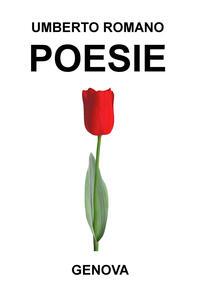 Poesie - Umberto Romano - copertina