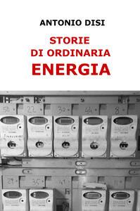 Storie di ordinaria energia