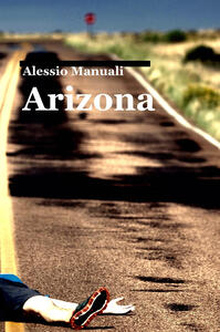 Arizona - Alessio Manuali - copertina
