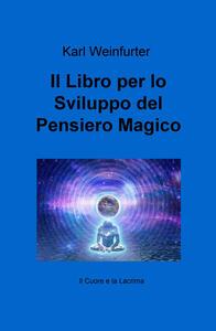 Il libro per lo sviluppo del pensiero magico