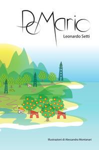 Pomario - Leonardo Setti - copertina