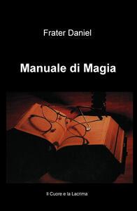 Manuale di magia