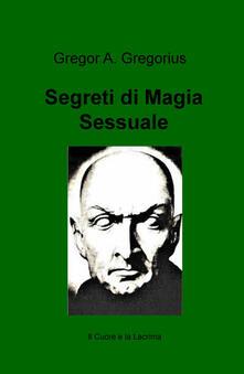 Voluntariadobaleares2014.es Segreti di magia sessuale Image