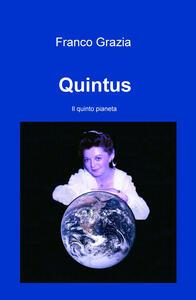Quintus. Il quinto pianeta
