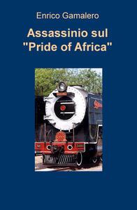 Assassinio sul «Pride of Africa»