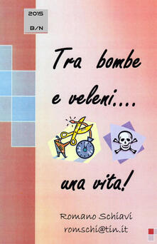 Capturtokyoedition.it Tra bombe e veleni... una vita! Image
