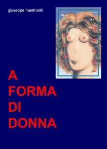A forma di donna