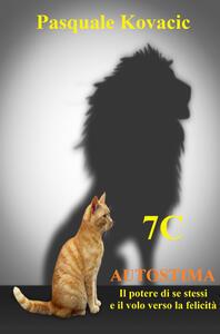 7c autostima. Il potere di se stessi e il volo verso la felicità - Pasquale Kovacic - copertina