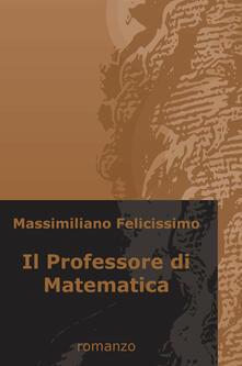 Il professore di matematica