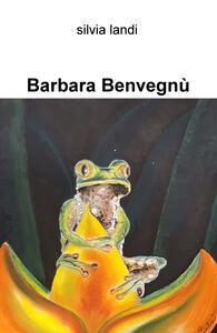 Barbara Benvegnu