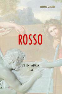 Rosso - Domenico Geluardi - copertina