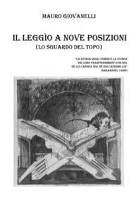 Il leggio a nove posizioni. Lo sguardo del topo - Mauro Giovanelli - copertina