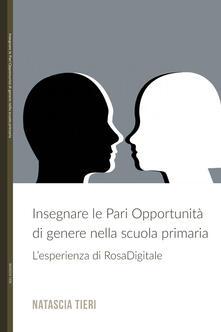 Voluntariadobaleares2014.es Insegnare le pari opportunità di genere nella scuola primaria. L'esperienza di RosaDigitale Image