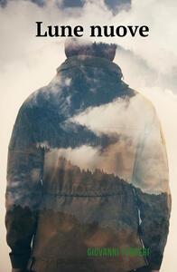 Lune nuove - Giovanni Terreri - copertina