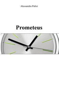 Prometeus - Alessandra Palisi - copertina