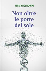 Non oltre le porte del sole - Renato Pigliacampo - copertina