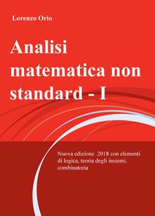 Analisi matematica non standard. Vol. 1.pdf
