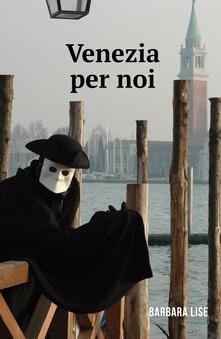 Partyperilperu.it Venezia per noi Image
