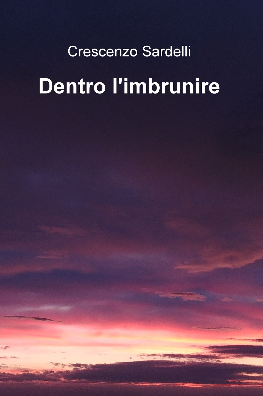 Image of Dentro l'imbrunire