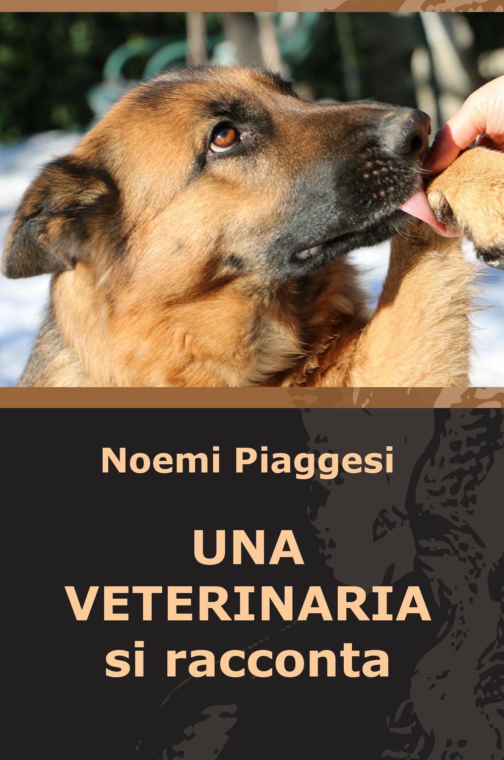Image of Una veterinaria si racconta