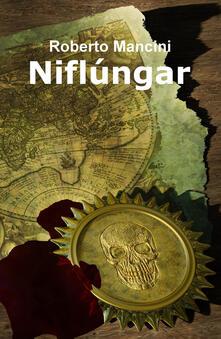 Niflungar - Roberto Mancini - copertina