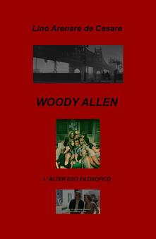 Charun.it Woody Allen. L'alter ego filosofico Image