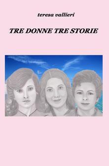 Librisulladiversita.it Tre donne, tre storie Image
