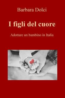 Radiospeed.it I figli del cuore. Adottare un bambino in Italia Image