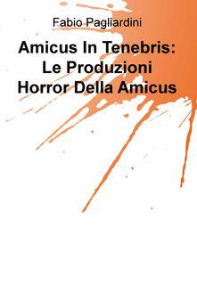 Warholgenova.it Amicus in tenebris: le produzioni horror della Amicus Image