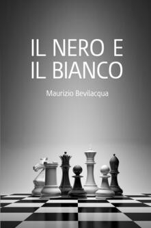 Antondemarirreguera.es Il Nero e il Bianco Image