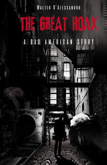 Filmarelalterita.it The great hoax. A bad American story. Ediz. italiana Image