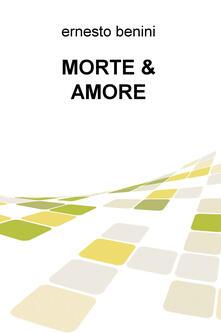 Tegliowinterrun.it Morte & amore Image