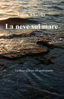 Listadelpopolo.it La neve sul mare Image