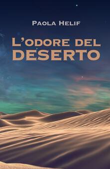 Winniearcher.com L' odore del deserto Image