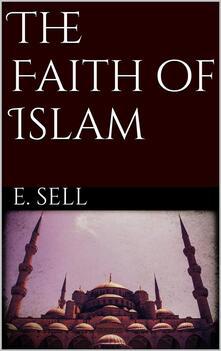 Thefaith of islam