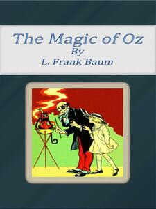 Themagic of Oz