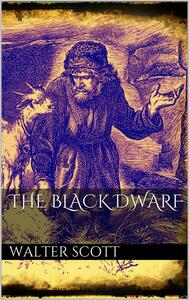 Theblack dwarf