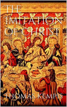 Theimitation of Christ