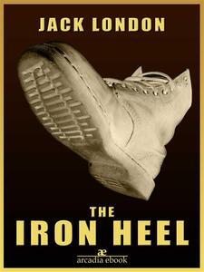 Theiron heel