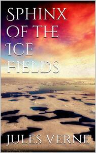 Sphinx of the ice fields