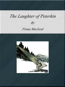 Thelaughter of Peterkin